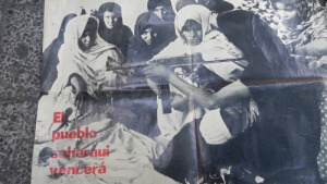 el pueblo saharaui vencera