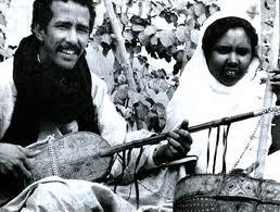 Música saharaui tindirit