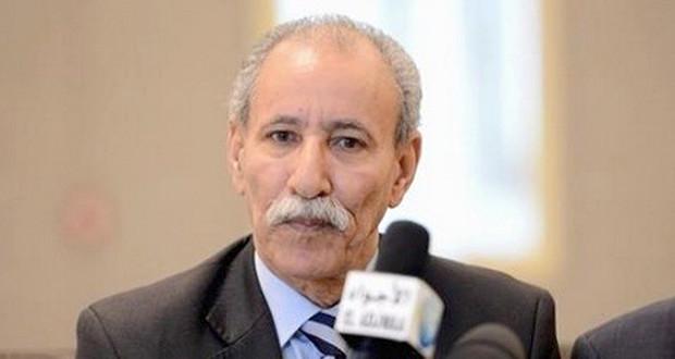 Ibrahim Ghali