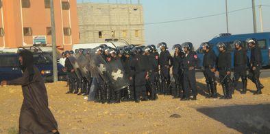 Izquierda Plural y el Grupo Mixto quieren promover visitas regulares de parlamentarios españoles al Sáhara