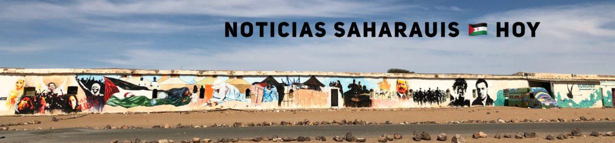 La #ActualidadSaharaui